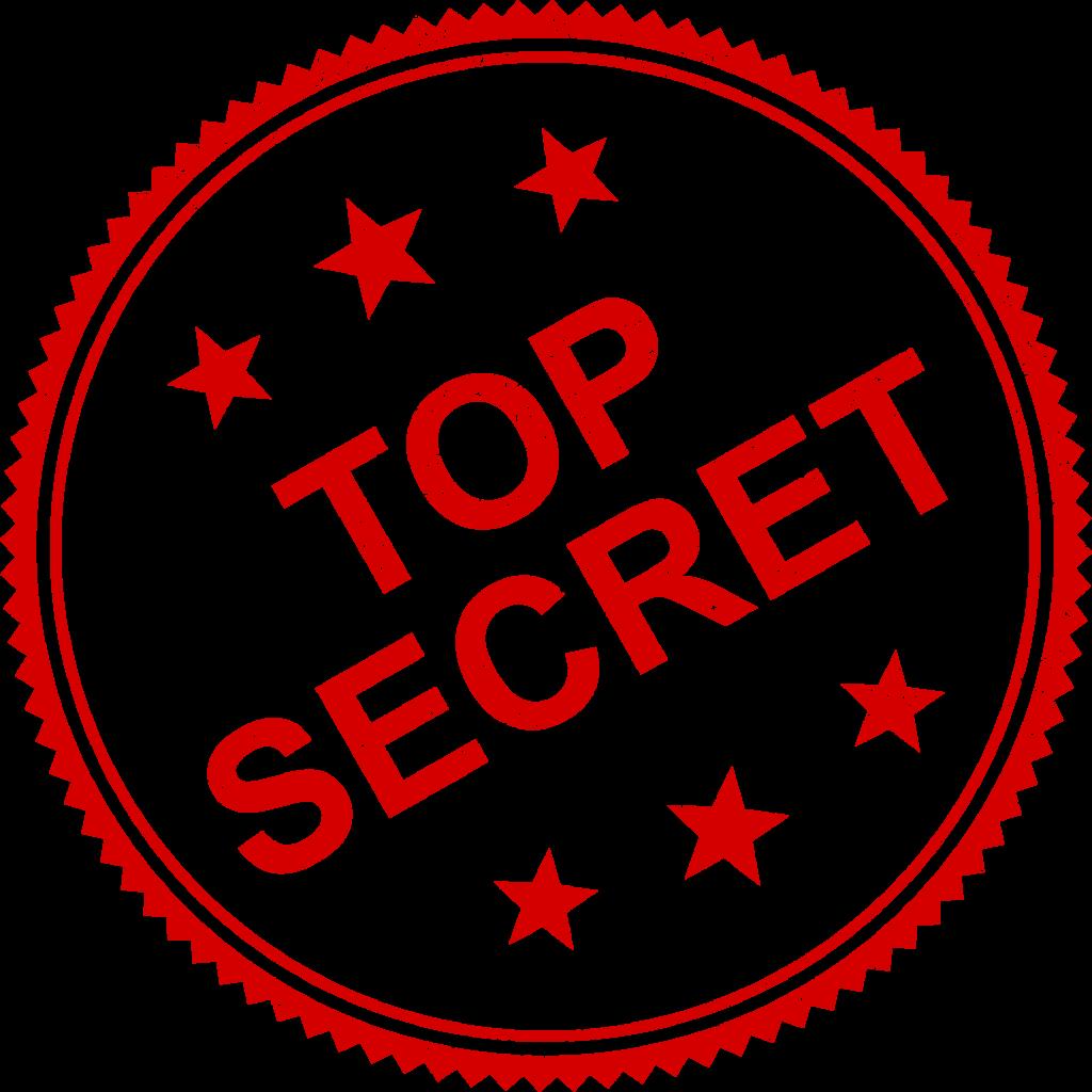 4 Top Secret Stamp Vector (PNG Transparent, SVG)   OnlyGFX.com