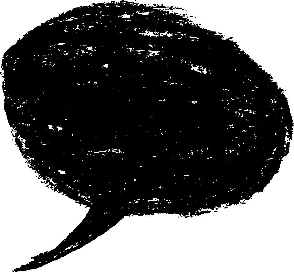 5 Grunge Speech Bubble (PNG Transparent) | OnlyGFX.com