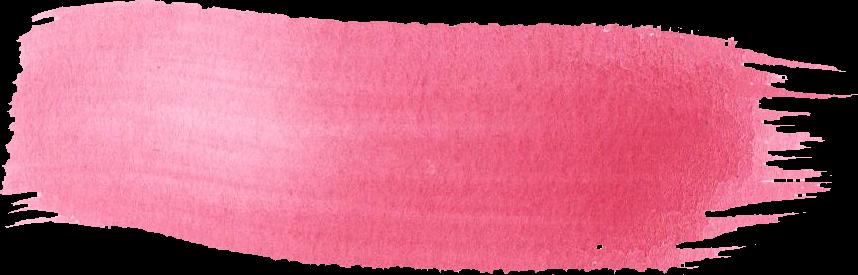 15 Maroon Purple Watercolor Brush Stroke (PNG Transparent