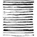 18 Grunge Line (PNG Transparent)