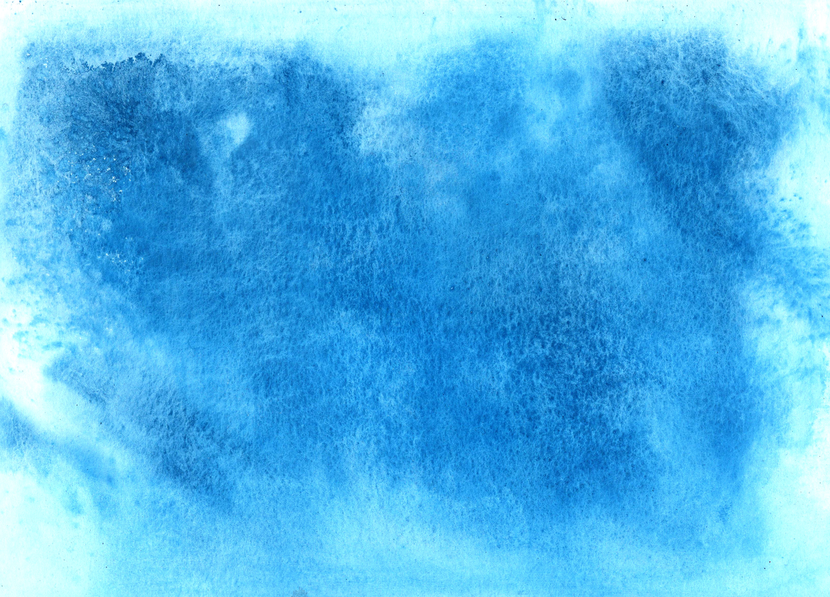 Frame For Pictures 4 Blue Watercolor Texture Jpg Vol 3 Onlygfx Com