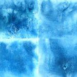4 Blue Watercolor Texture (JPG) Vol.3