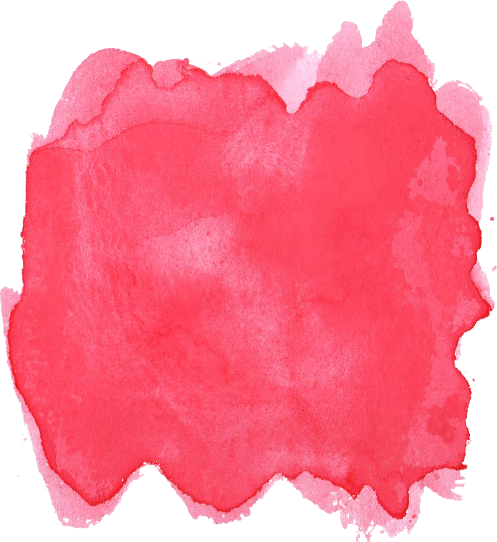 4 Red Watercolor Background Png Transparent Onlygfx Com