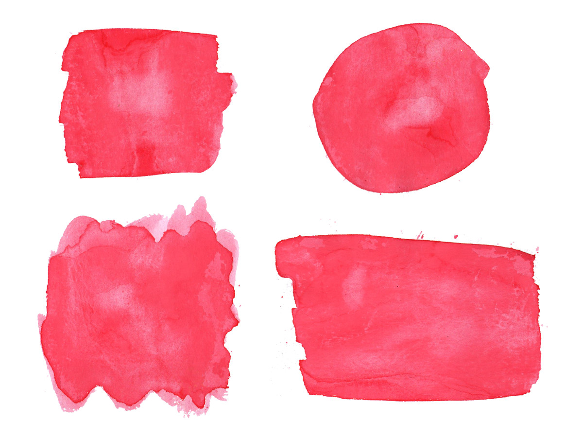 Book Cover Watercolor Red : Red watercolor background png transparent onlygfx