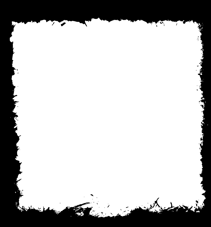9 Square Grunge Frame (PNG Transparent) Vol 3 | OnlyGFX com