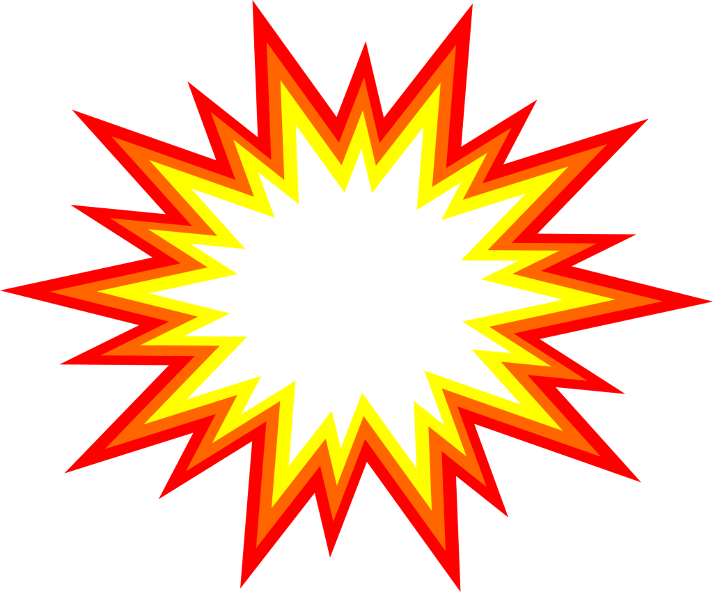 6 starburst explosion comic vector png transparent svg onlygfx com rh onlygfx com explosion vector after effects explosion vector art