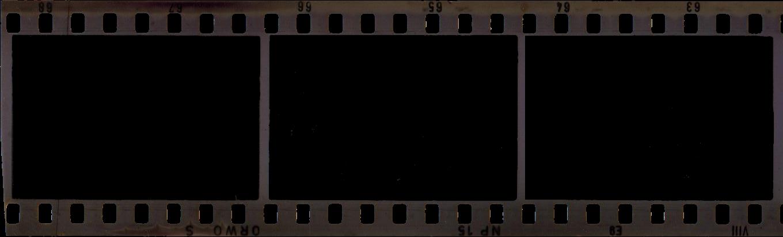 4 Vintage Filmstrip (PNG Transparent)   OnlyGFX.com