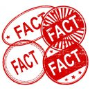 4 Fact Stamp (PNG Transparent)