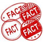 4 Fact Stamp (PNG Transparent)