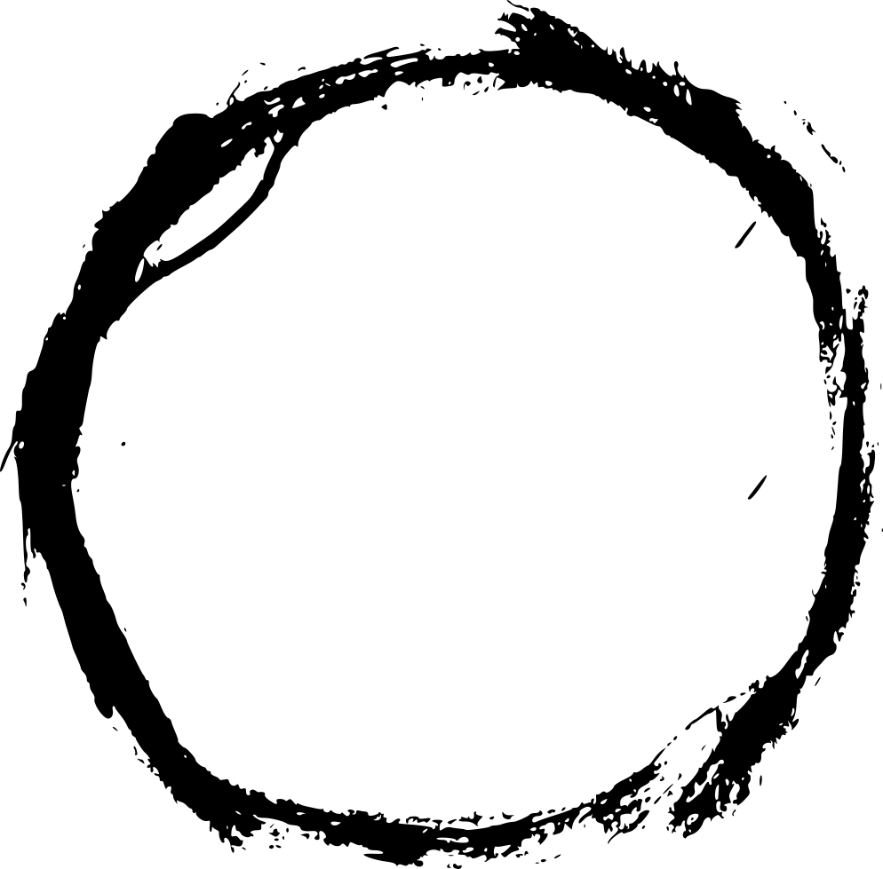 9 Grunge Circle (PNG Transparent)   OnlyGFX com