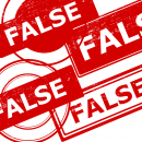 4 False Stamp (PNG Transparent)