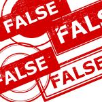 4 False Stamp (PNG Transparent)