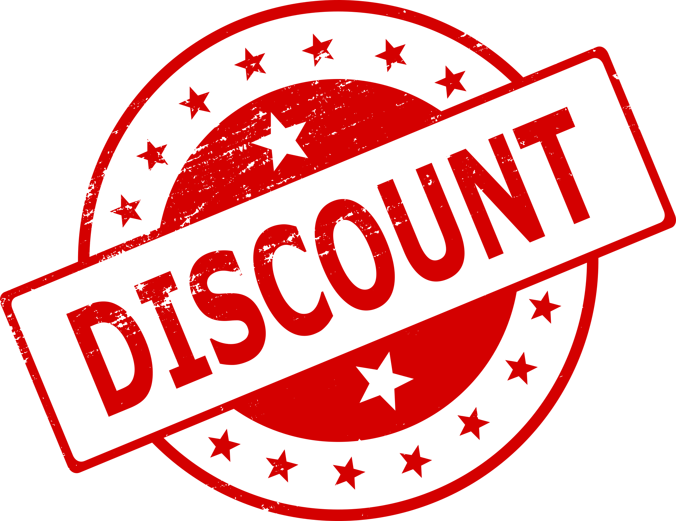 Image result for transparent discount logo