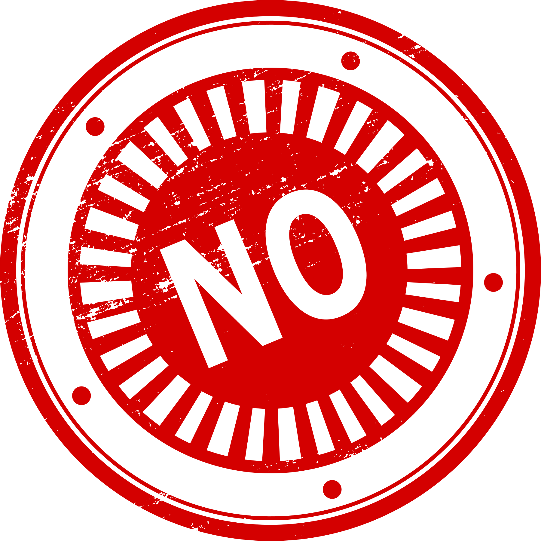 8 Yes No Stamp Png Transparent Onlygfx Com
