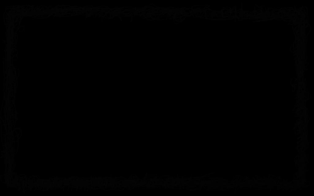 4 Rectangle Scribble Frame (PNG Transparent) | OnlyGFX.com