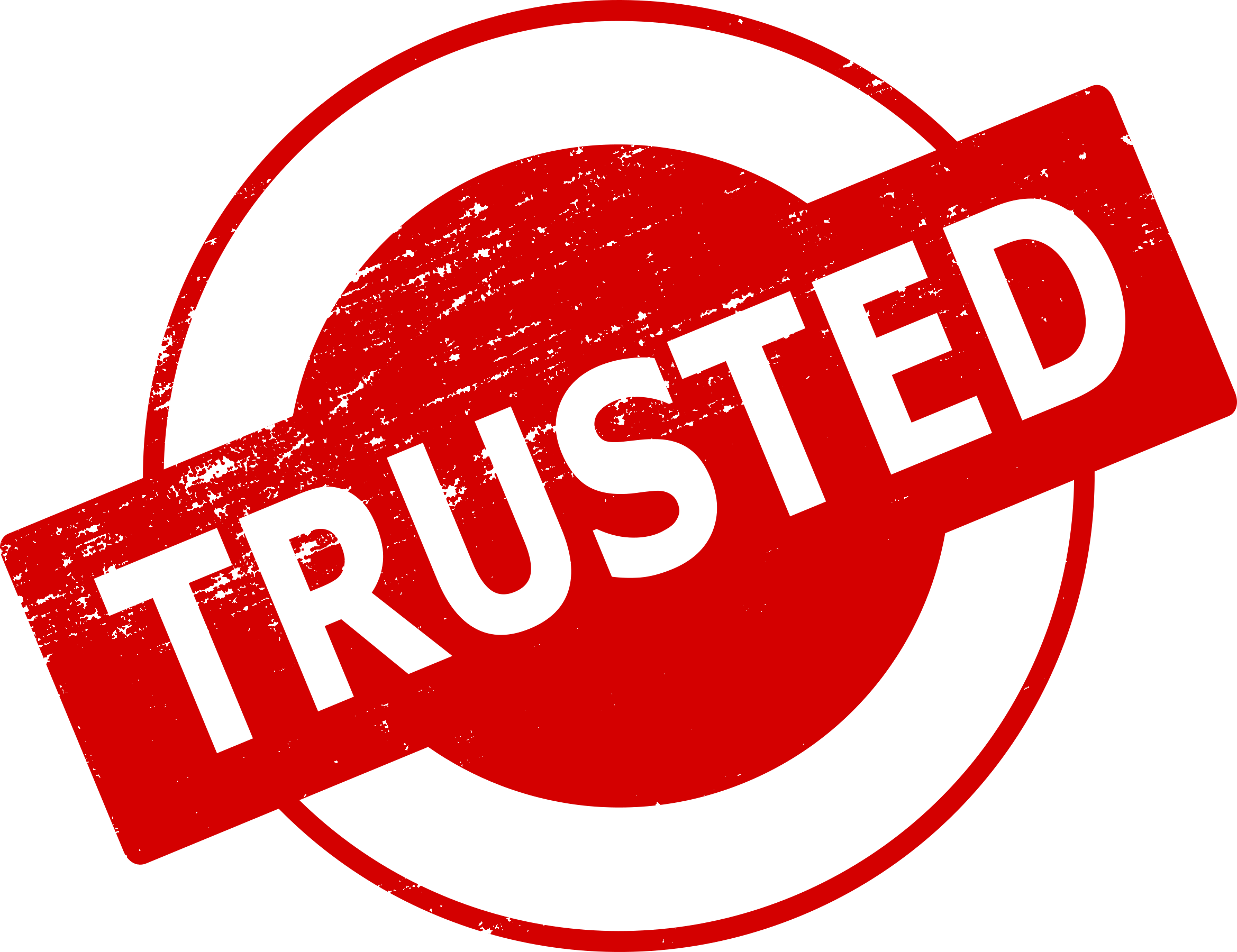 4 Trusted Stamp Png Transparent Onlygfx Com