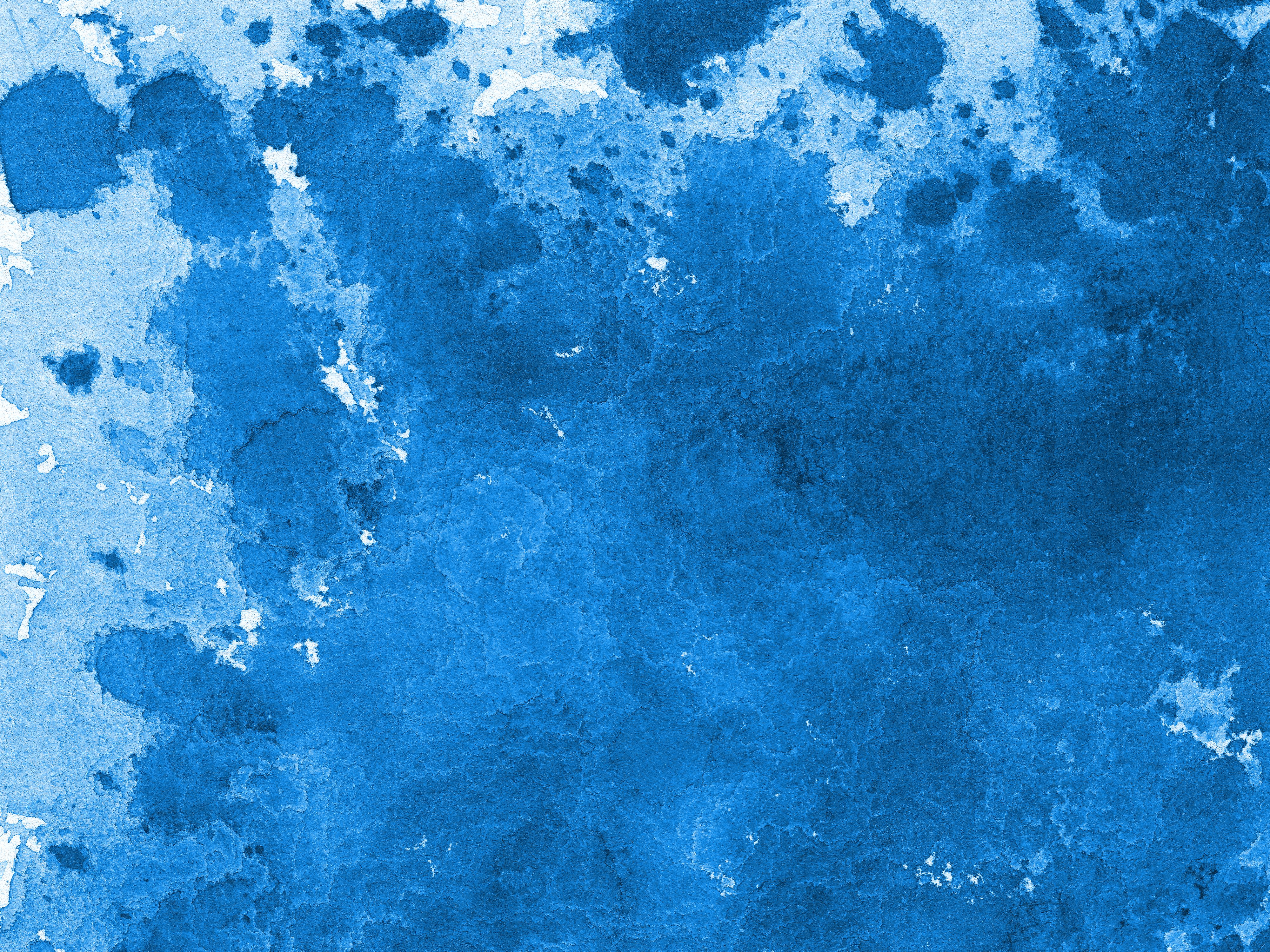 4 blue watercolor splash background  jpg