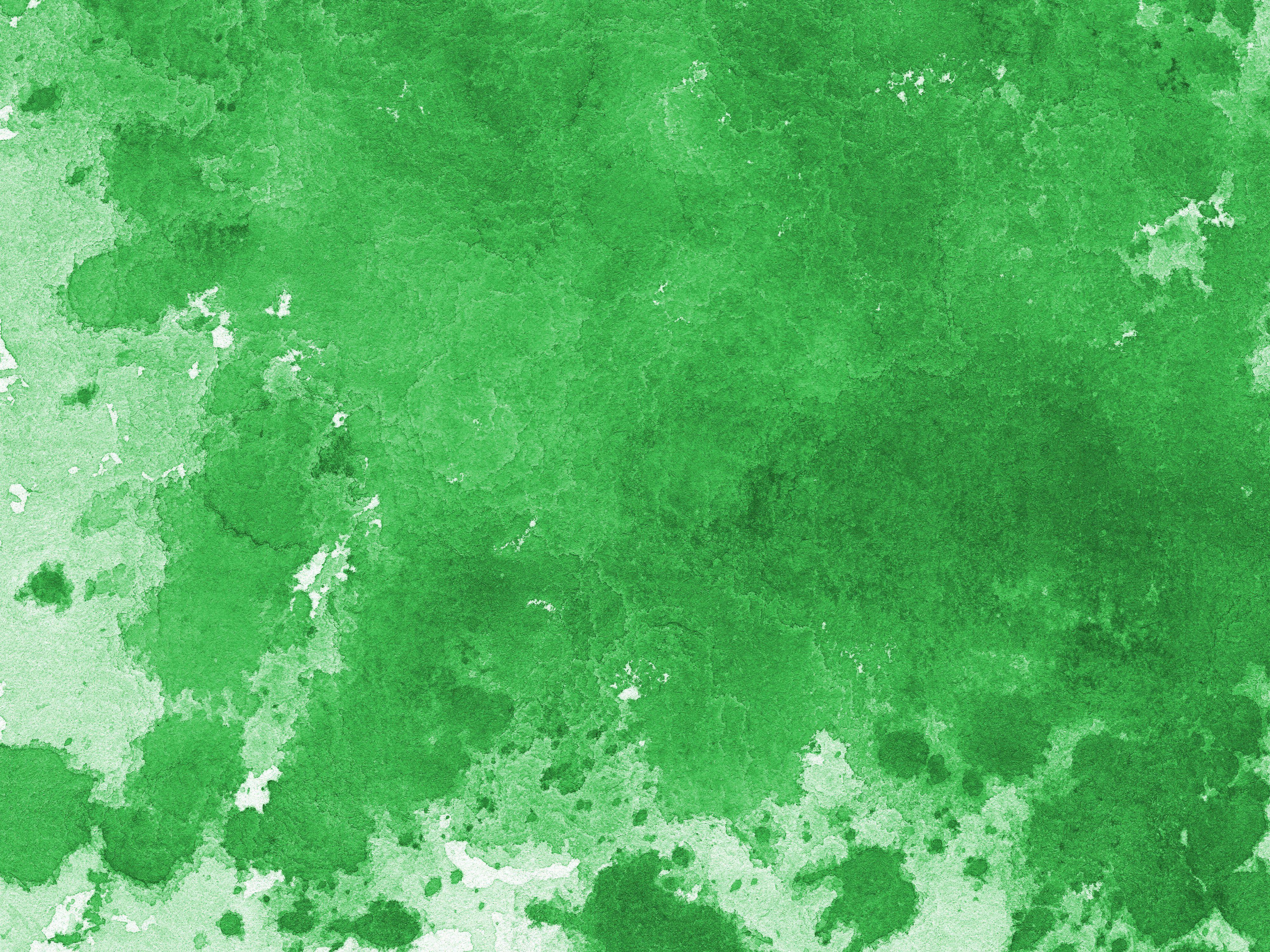 4 green watercolor wash background  jpg