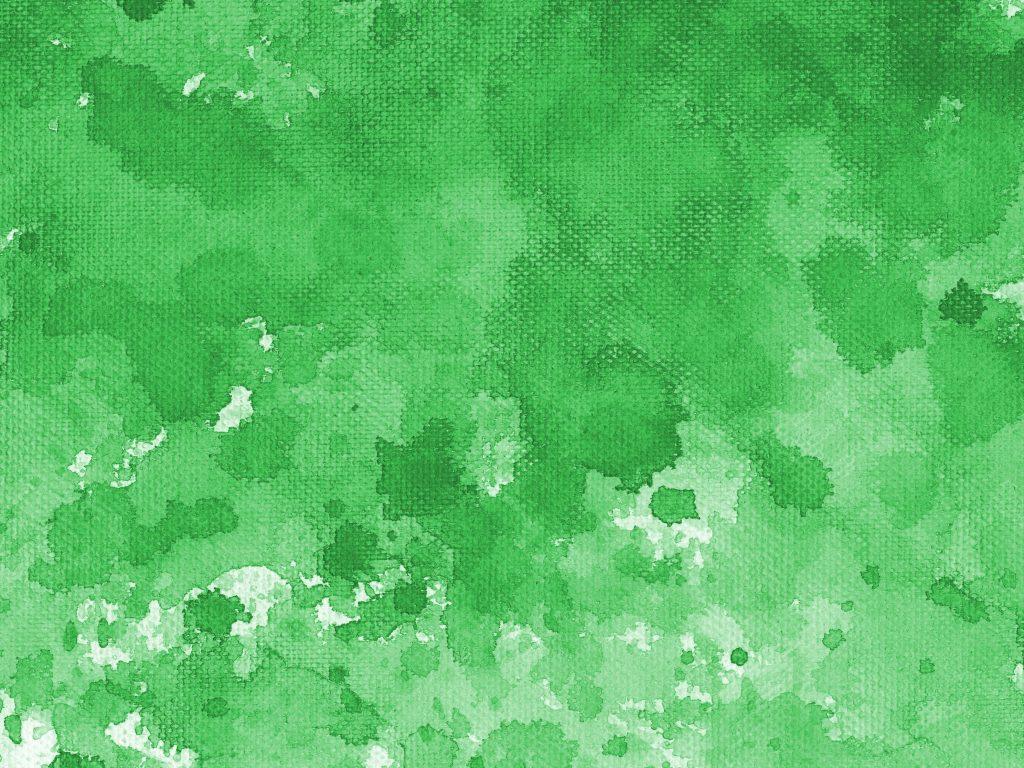 9 Abstract Green Watercolor Splatter Background (JPG ...