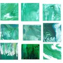 9 Green Marble Painting Texture (JPG)
