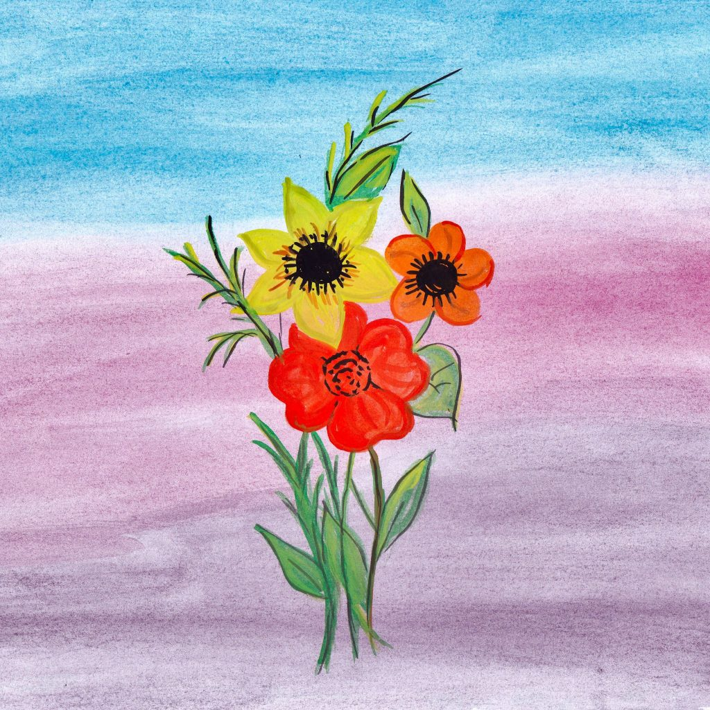 15 flower bouquet watercolor painting background jpg onlygfx resolution 2344 2344 px file format jpg file size 159 mb free download 15 flower bouquet watercolor painting background 1g izmirmasajfo