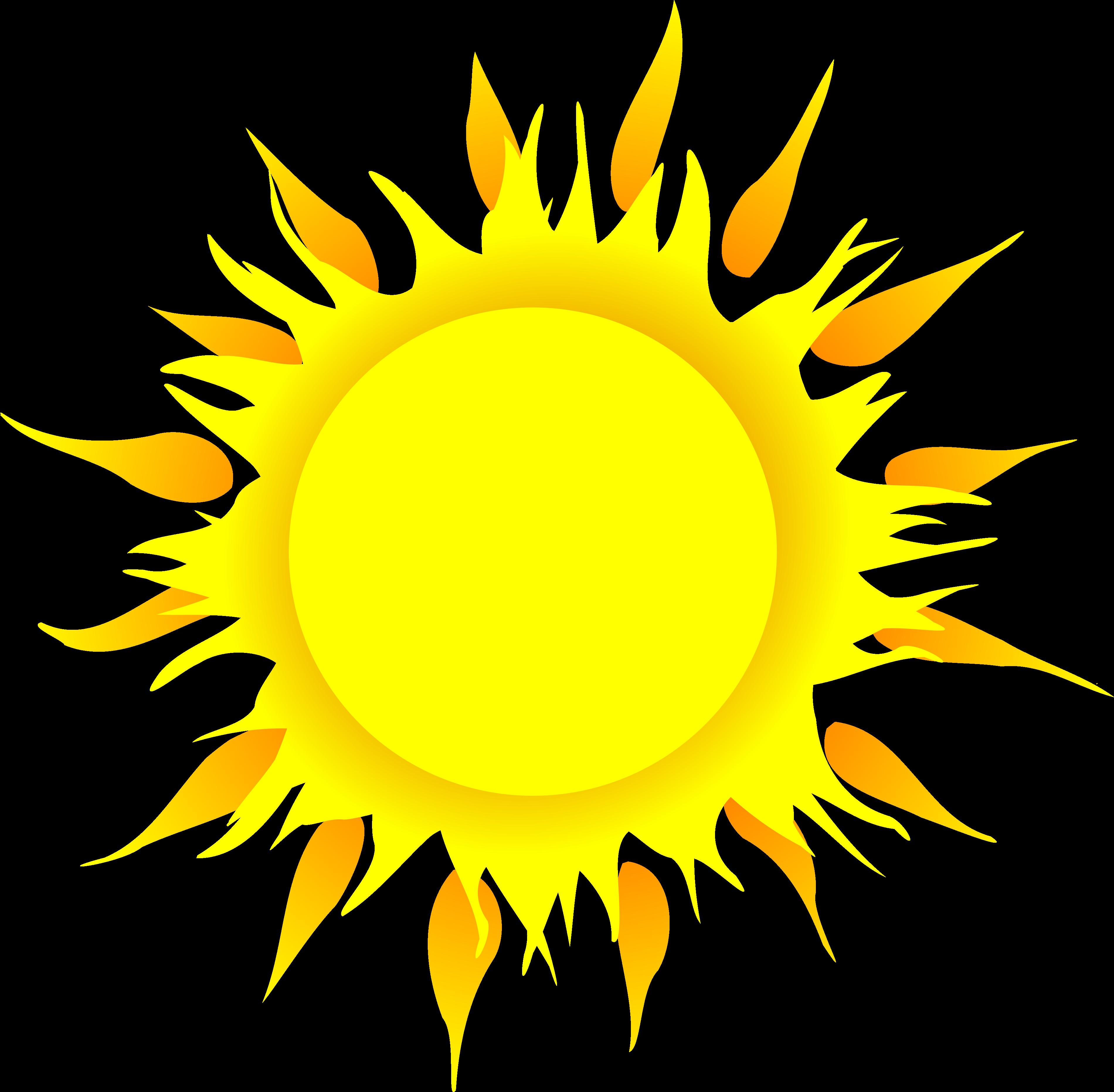 4 Clipart Sun (PNG Transparent)   OnlyGFX.com