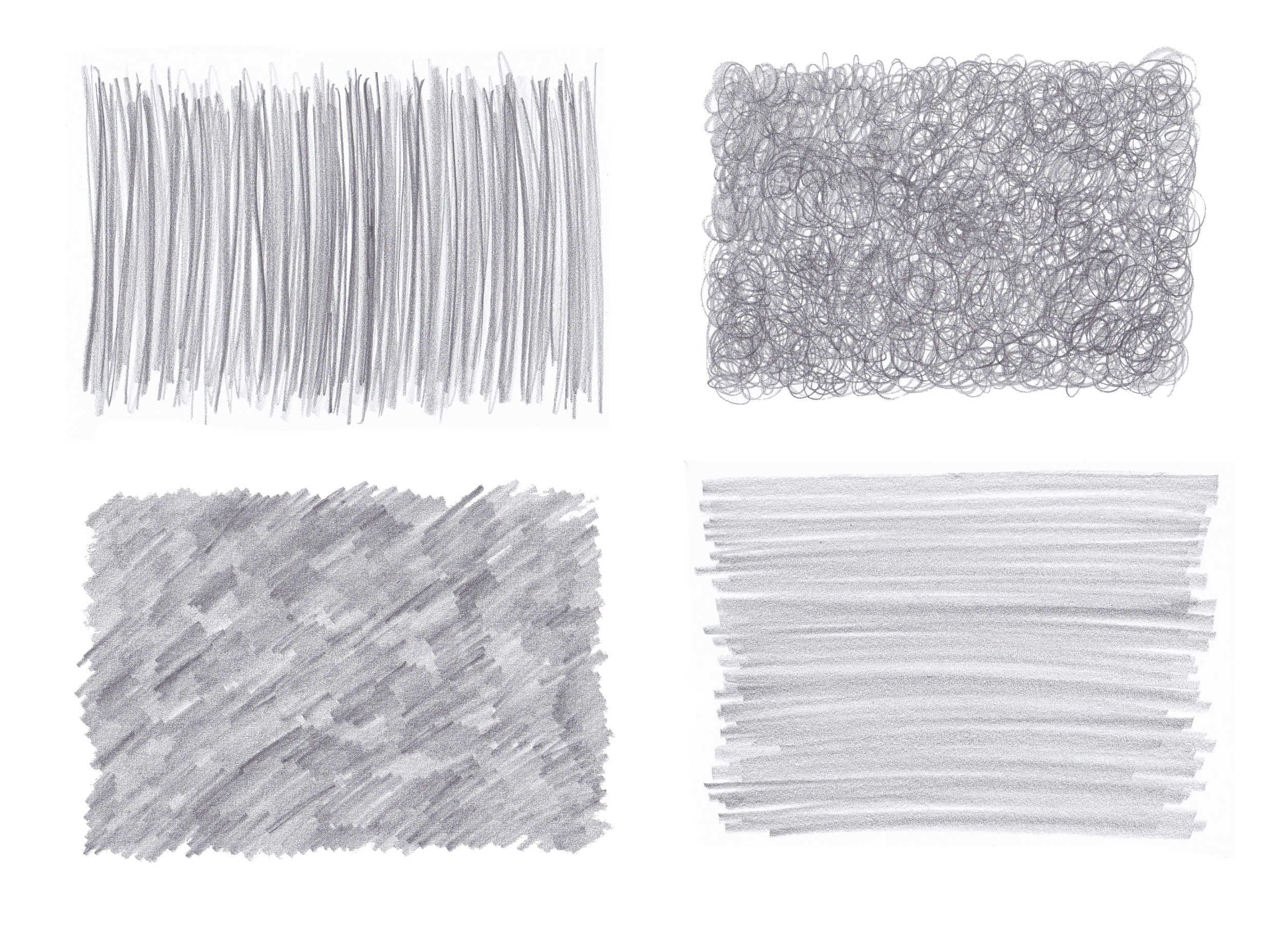 4 pencil graphite drawing texture jpg
