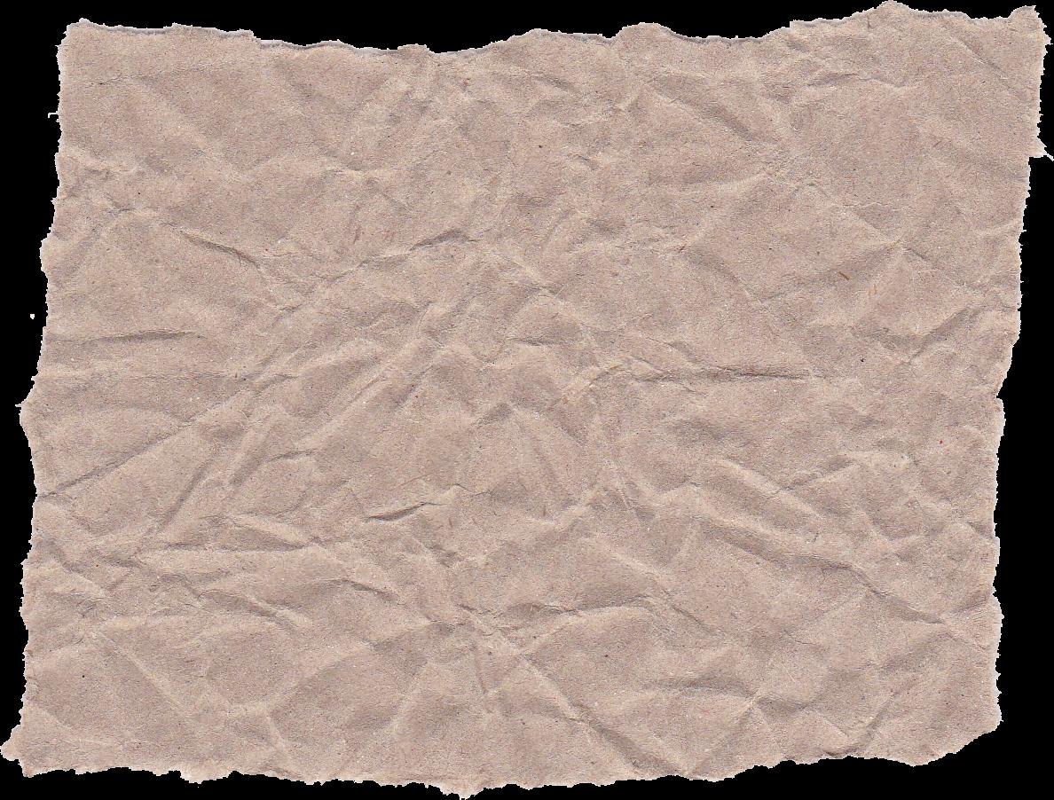 5 wrinkled paper banner label (png transparent) | onlygfx