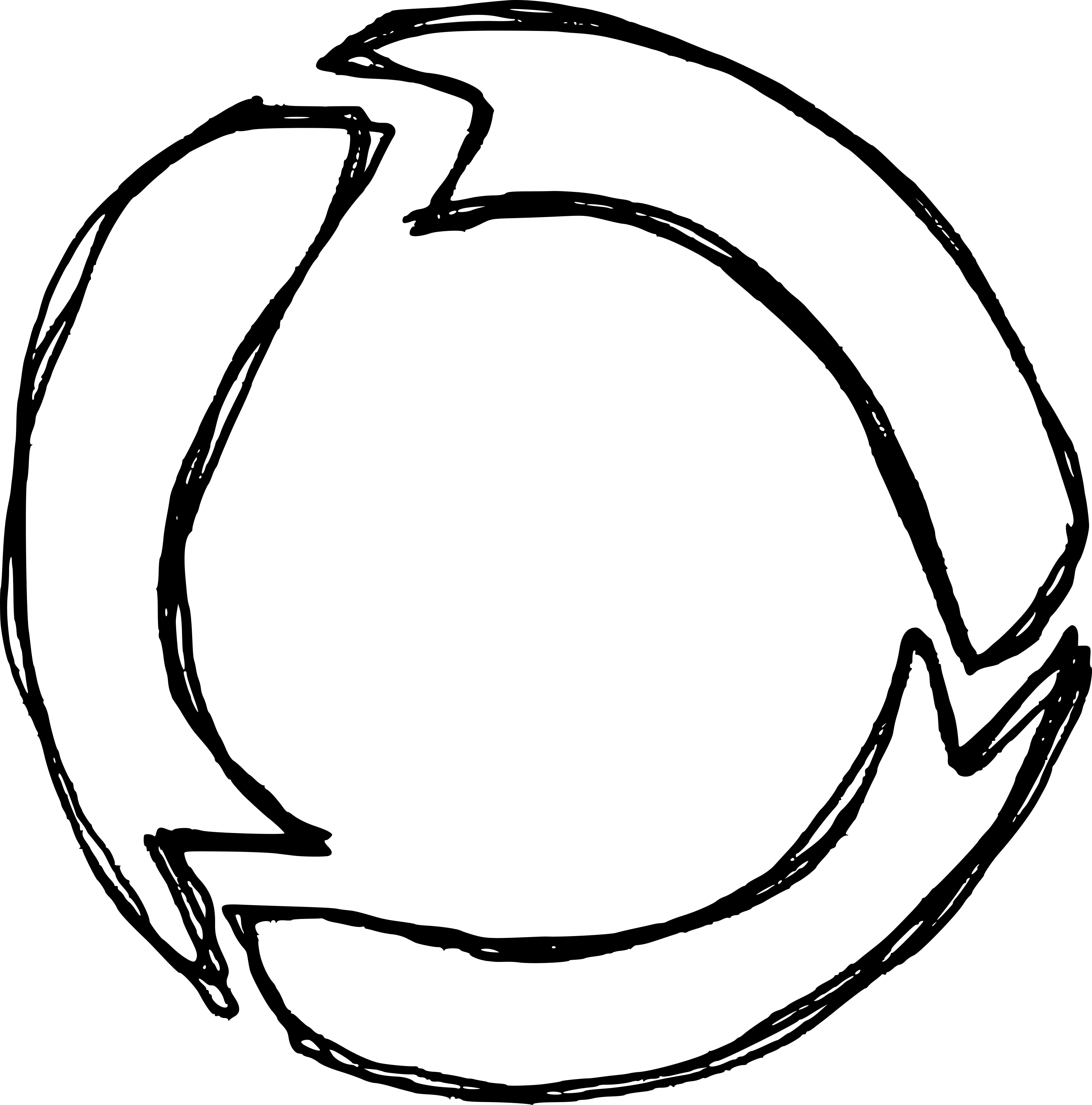 6 Circular Arrow Drawing (PNG Transparent)   OnlyGFX com