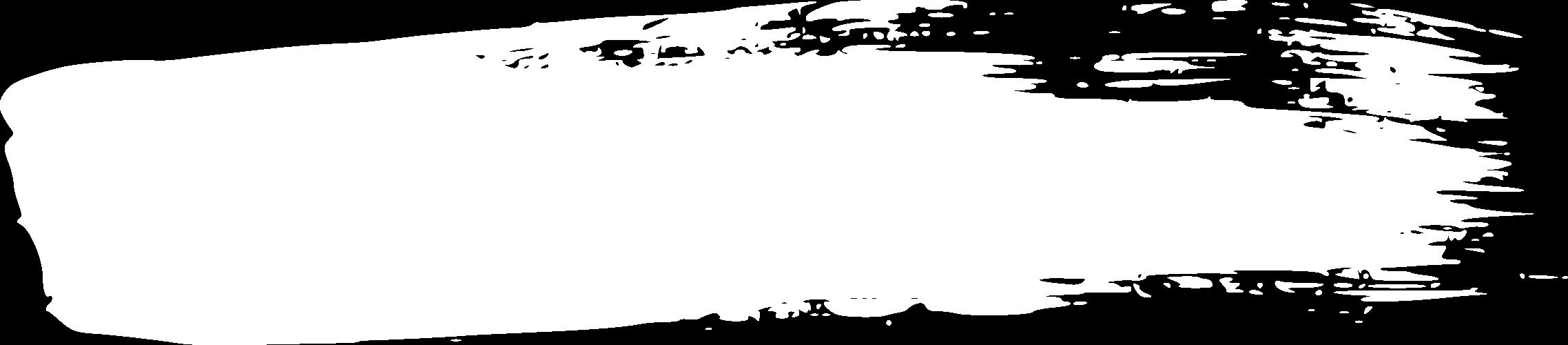 14 White Grunge Brush Stroke Png Transparent Onlygfx Com