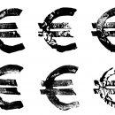 6 Grunge Stamp Euro Symbol (PNG Transparent)