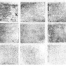 9 Soft Grunge Texture (PNG Transparent)