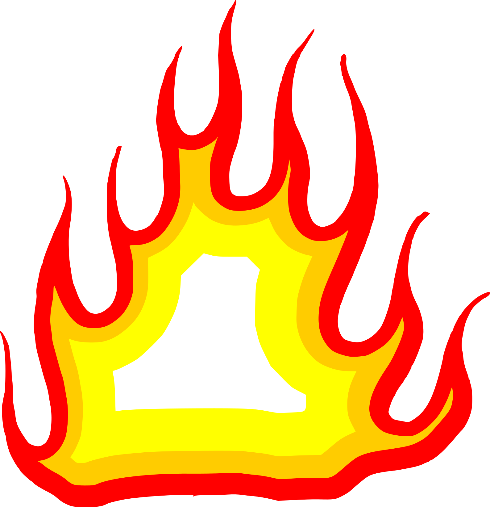 6-cartoon-fire-flame-elements-vector-4.png