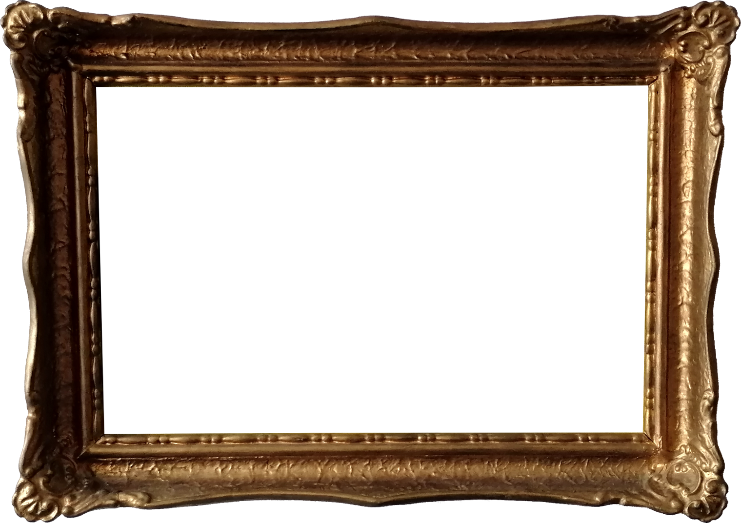 Gold Picture Frame Png Transparent Onlygfx Com A picture frame is a simultaneously protective and decorative edging for a picture, such as a painting or photograph. gold picture frame png transparent
