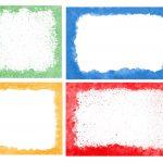 Watercolor Frame (JPG)