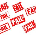 Fail Stamp (PNG Transparent)