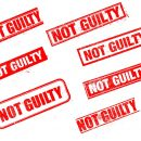 Not Guilty Stamp (PNG Transparent)