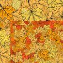 Autumn Leaves Background (JPG)