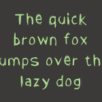 Pencil Scratch Font (TTF,OTF)