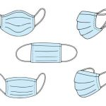 Face Mask Clipart (PNG Transparent)