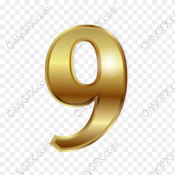 golden-luxury-numbers-10.png