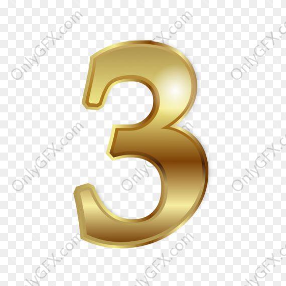 golden-luxury-numbers-4.png