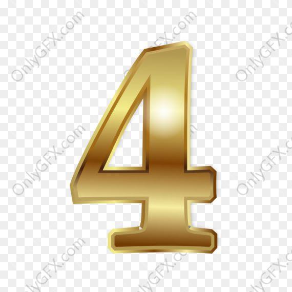 golden-luxury-numbers-5.png
