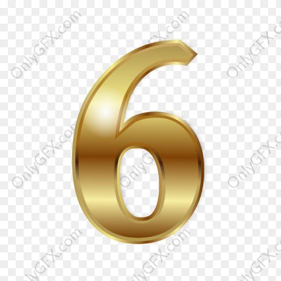 golden-luxury-numbers-7.png