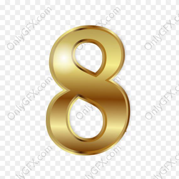 golden-luxury-numbers-9.png