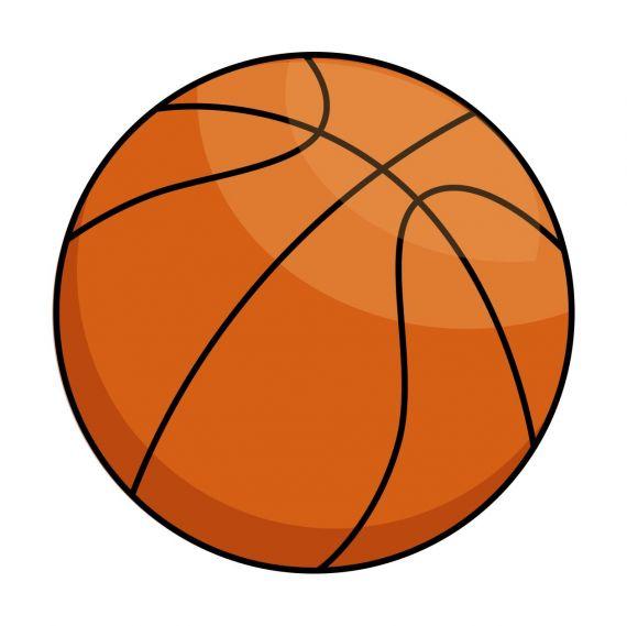 Basketball PNG Transparent