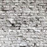 White Brick Wall Background JPG