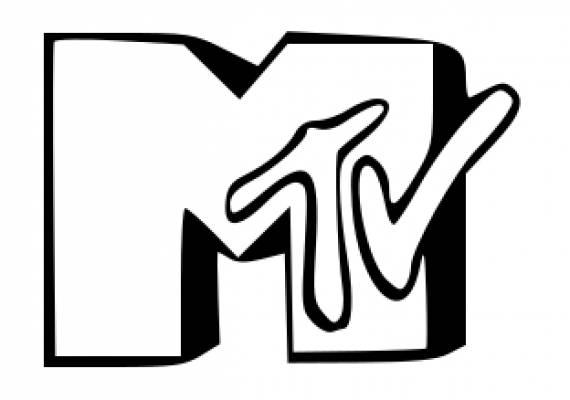 Mtv Logo PNG Transparent SVG Vector