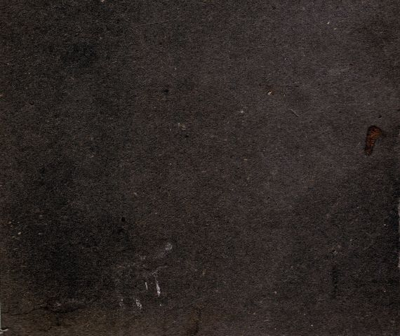 Stained Black Cardboard Texture JPG