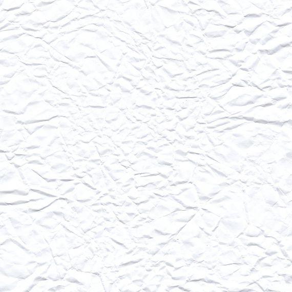 White Creased Paper Texture (JPG)